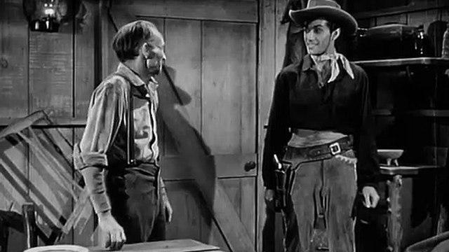 Stories of the Century | Season 1 | Episode 13 | Joaquin Murietta (1954) | Jim Davis | Mary Castle