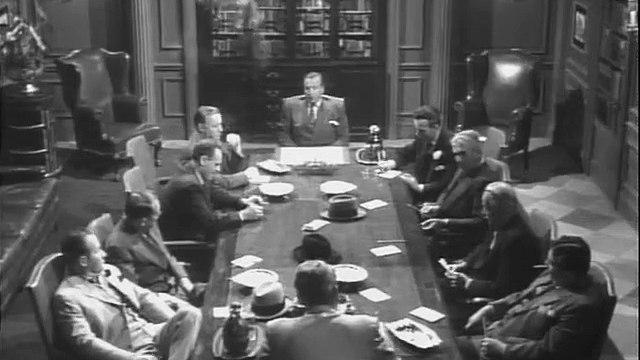 The Lawless Years | Season 1 | Episode 5 | Dutch Schultz Story (1959)