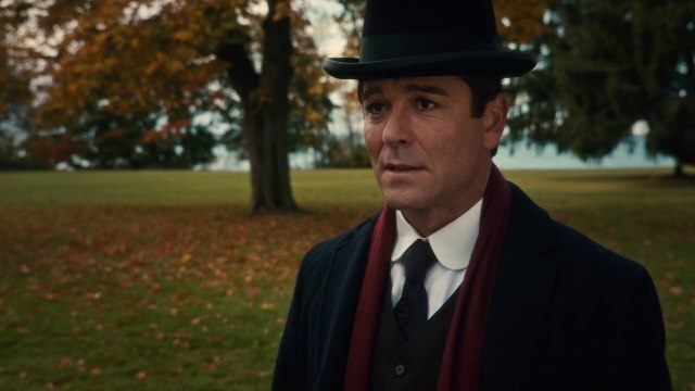 Murdoch Mysteries S14E08 The Dominion of New South Mimico