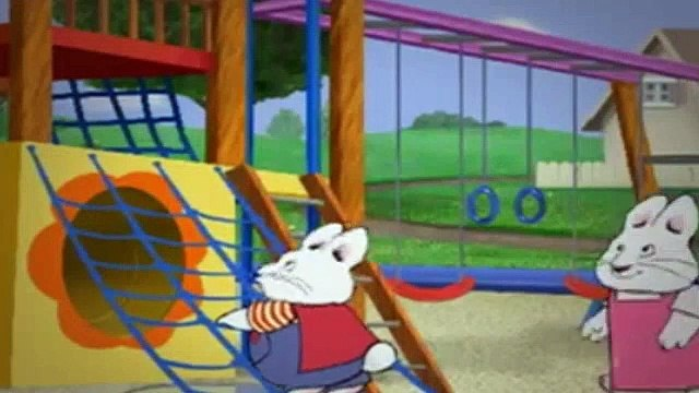 Max & Ruby Season 4 Episode 12 Super Max's Cape Ruby's Water Lily Max Says Goodbye