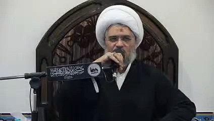 استشهاد الإمام الهادي عليه السلام  الشيخ حسام آل سلاط  3  رجب ١٤٤٢هـ