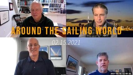 Around the Sailing World, Episode 31
