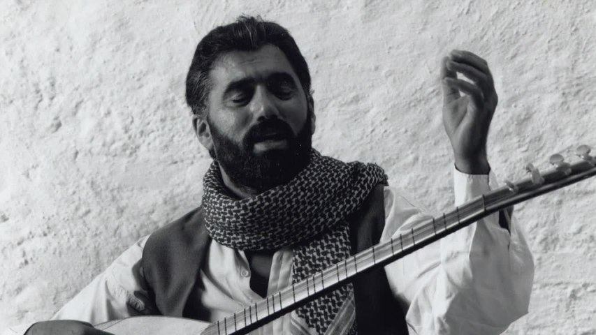 Hozan ALİ BARAN - Newroz 1993 İstanbul - ©Baran Müzik Yapım
