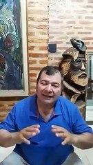 "Emerenciano Sena, tras la muerte de Menem: ""Un gran hijo de puta"""