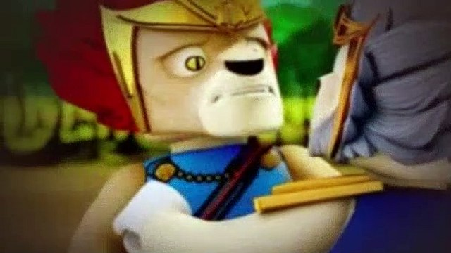 LEGO Legends Of Chima Season 1 Episode 17 Laval In Exile
