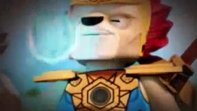 LEGO Legends Of Chima Season 1 Episode 18 The Black Cloud