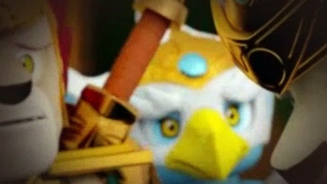 LEGO Legends Of Chima Season 1 Episode 19 Chima Falls