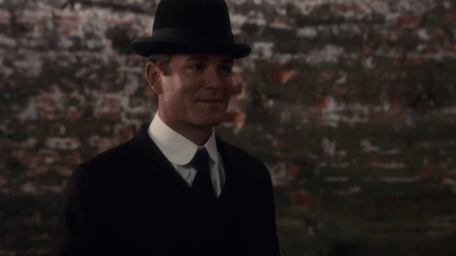 Murdoch.Mysteries S14E07 Murdoch Escape Room