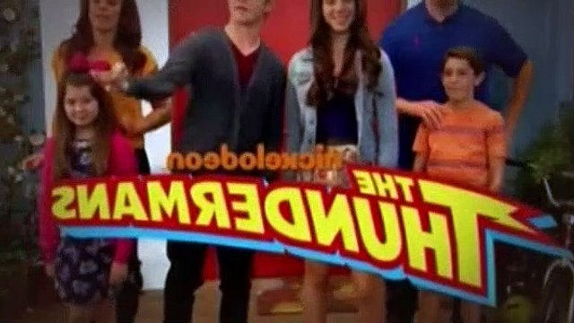 The Thundermans Season 2 Episode 4 - Pheebs Will Rock You