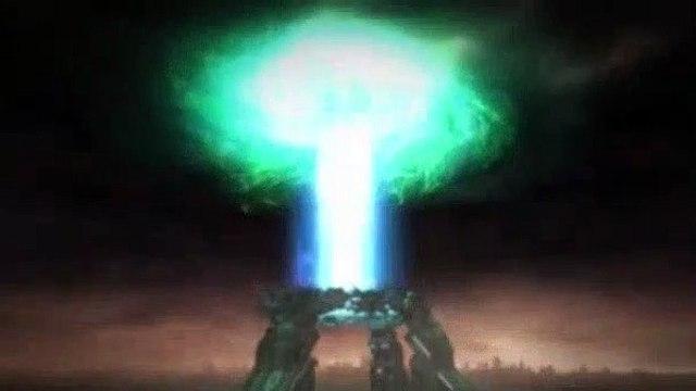 Transformers Prime Season 2 Episode 26 Darkest Hour