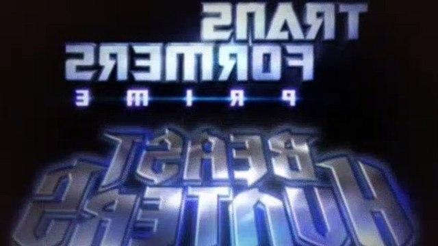 Transformers Prime Season 3 Episode 7 Plus One