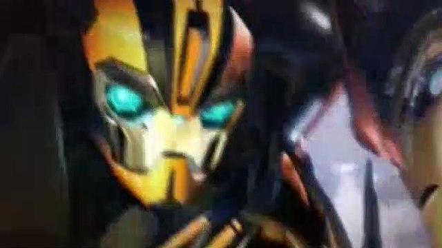 Transformers Prime Season 3 Episode 8 Thirst