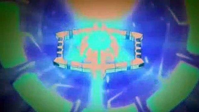 Transformers Titans Return Season 1 Episode 3 The Fight Begins