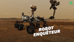 Perseverance: tout savoir sur le robot martien en 2 minutes