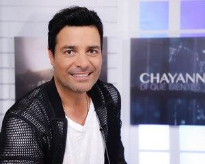 ¿Por qué nos gusta tanto Chayanne?