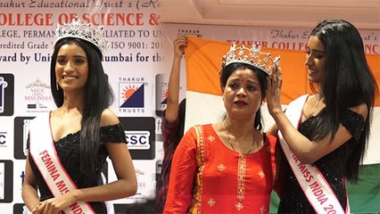 Femina Miss India 2020 Runner up Manya Singh & Auto Rally Lead by her Father; FULL VIDEO | Boldsky