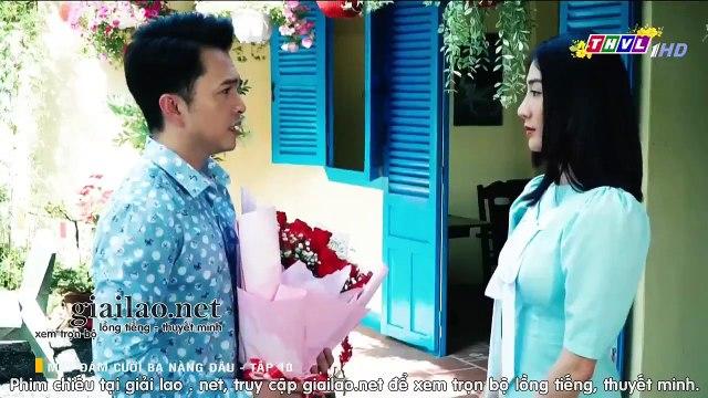 một đám cưới ba nàng dâu tập 10b - phim Việt Nam THVL1 - xem phim mot dam cuoi ba nang dau tap 11