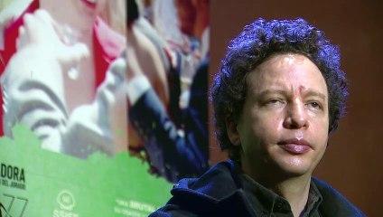 Michel Franco presenta 'Nuevo orden'