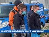 À la UNE : Des professionnels du BTP se forment à la manipulation du réseau gaz sur le site de GRDF à Saint-Etienne / La vente des skates et des vélos explose depuis le début de la crise sanitaire / Le Critérium du Dauphiné 2021 passera dans le sud Loire - Le JT - TL7, Télévision loire 7