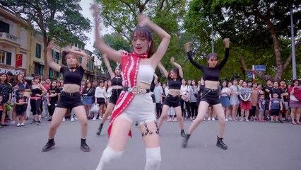 [3RD WINNER] KPOP IN PUBLIC BLACKPINK (블랙핑크) - KILL THIS LOVE DANCE COVER BY C.A.C from Vietnam_