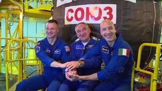 La ESA presenta un nuevo proceso de selección de astronautas