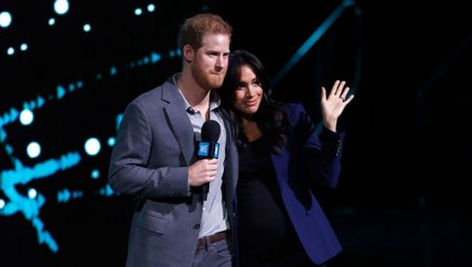 Prince Harry and Meghan Markle Are Expecting Again