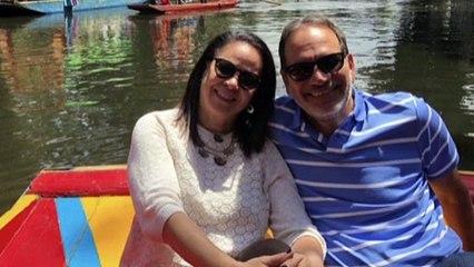 Oscar Mercado's Journey To US Citizenship