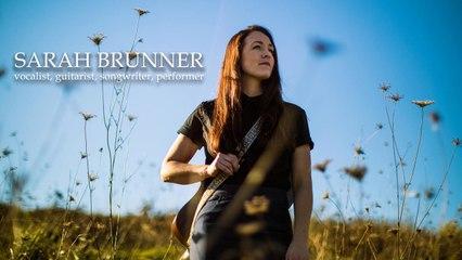 (S6E4) Sarah Brunner - Vocalist, Guitarist, Songwriter, Performer