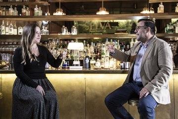 Nina Escamilla, la emprendedora de los snacks del futuro   Bar Emprende
