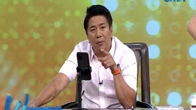 Wowowin: Caller na hiwalay sa mister, ano kaya ang chismis?