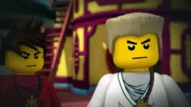 LEGO NinjaGo Masters Of Spinjitzu Season 1 Episode 4 Never Trust A Snake