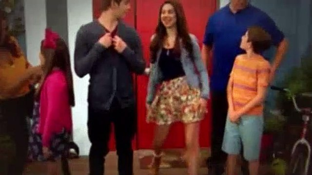 The Thundermans Season 2 Episode 11 - Parents Just Don't Thunderstand