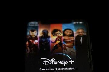 Disney+ augmente son abonnement de 2 euros par mois