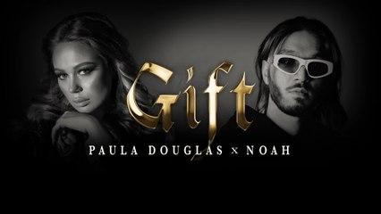 Paula Douglas - Gift
