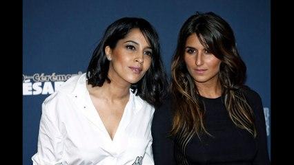 Leila Bekhti et Géraldine Nakache amusent Instagram avec un sketch hilarant