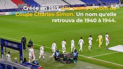 Coupe de France : les clubs les plus titrés