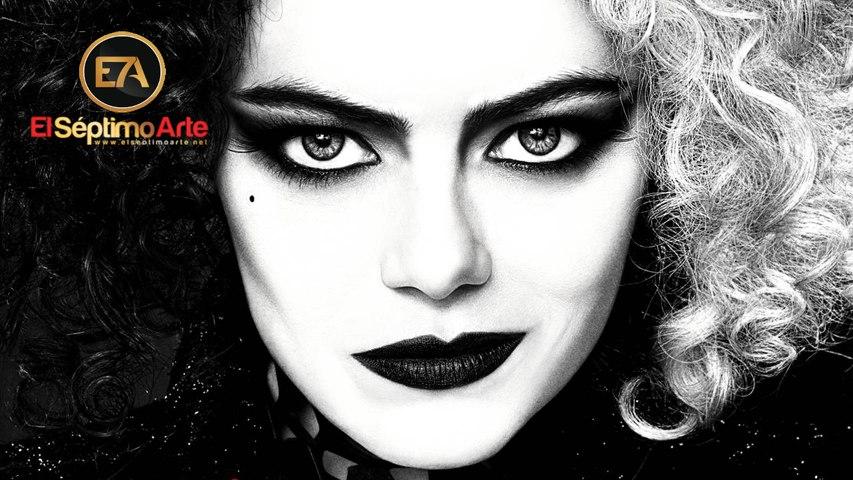 Cruella - Primer tráiler en español (HD)