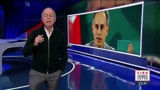 Noticias con Ciro Gómez Leyva | Programa Completo 12/febrero/2021