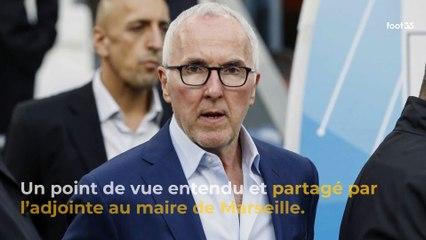 Quoi de neuf à l'Olympique de Marseille ?