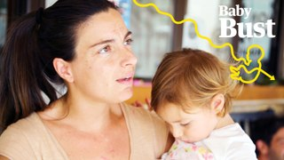 Europe's 'baby bust': can paying for pregnancies save Greece?