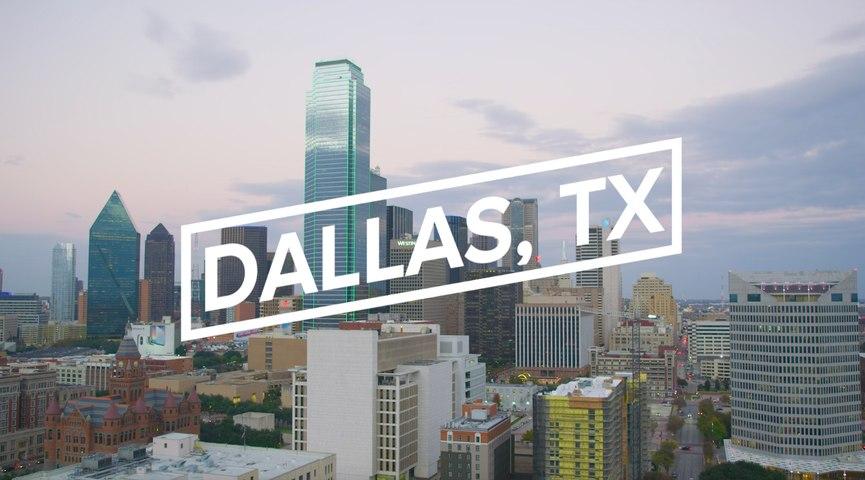 Welcome to Dallas, Texas! - Episode 1