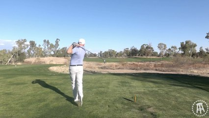 Riggs Vs Ak-Chin Southern Dunes, 9th Hole