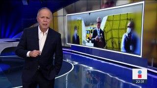 Noticias con Ciro Gómez Leyva | Programa Completo 16/febrero/2021