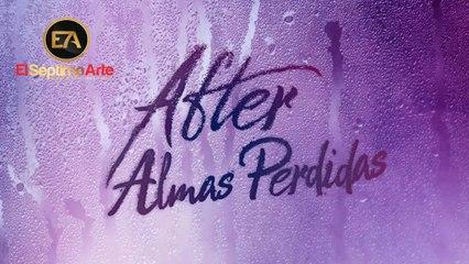 After. Almas Perdidas - Teaser tráiler español (HD)
