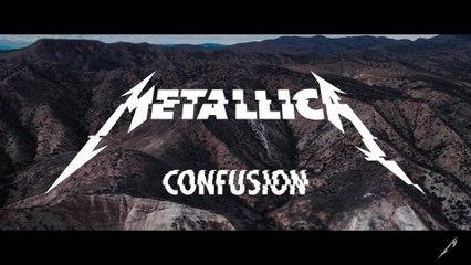 Metallica - Confusion