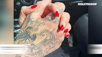 Kourtney Kardashian & Travis Barker's Amazing Sex Life Secrets REVEALED As They Go IG Official!
