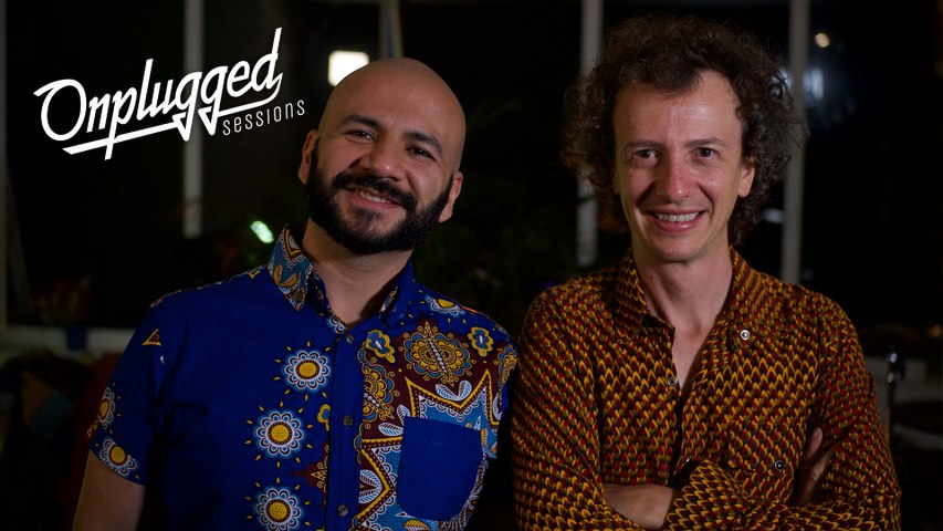 Filip y Woppe | Onplugged Sessions