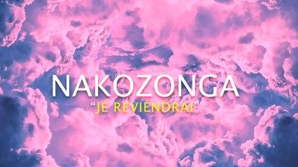 Leflo - Nakozonga - lyrics