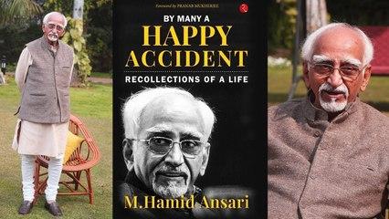 Full Interview_ Former Vice President M Hamid Ansari on India-China, CAA, majoritarianism