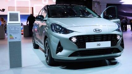 Hyundai at IAA Frankfurt 2019